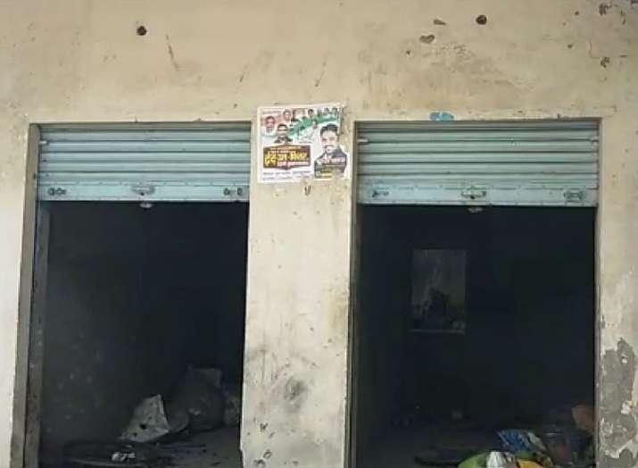 2 killed 5 injured in blast in Junkyard shop in...- India TV
