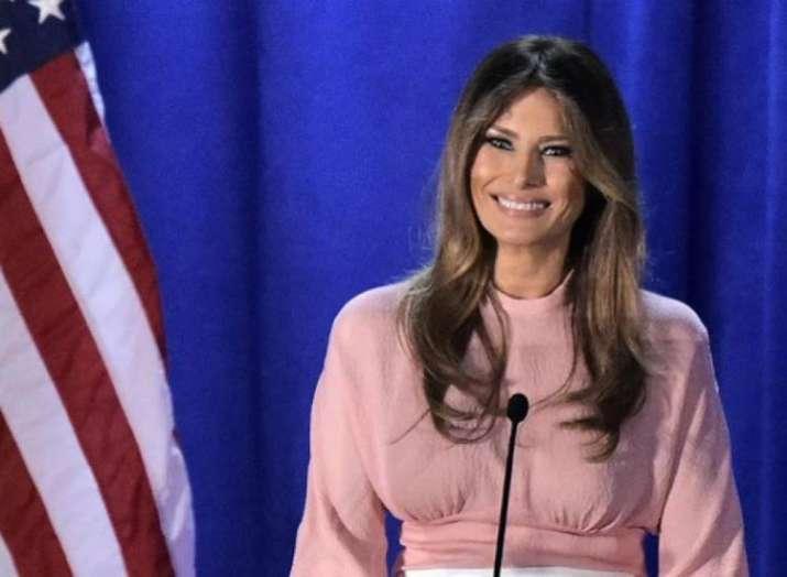 Melania Trump won't travel to G7 Singapore summits- India TV