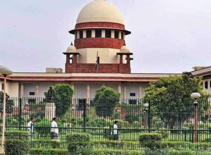 supreme court releases new roster after chelameswar...- India TV