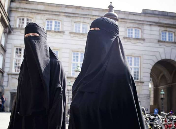 Switzerland government rejects proposals to ban burqa- India TV