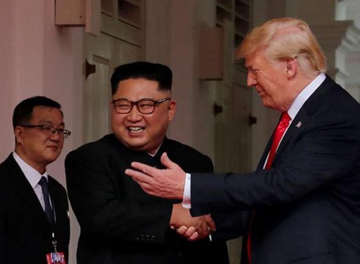 North Korea appreciates Kim performance in...- Khabar IndiaTV