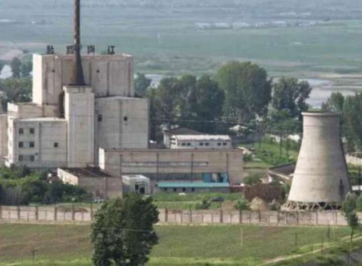 North Korea still building at nuclear site- India TV