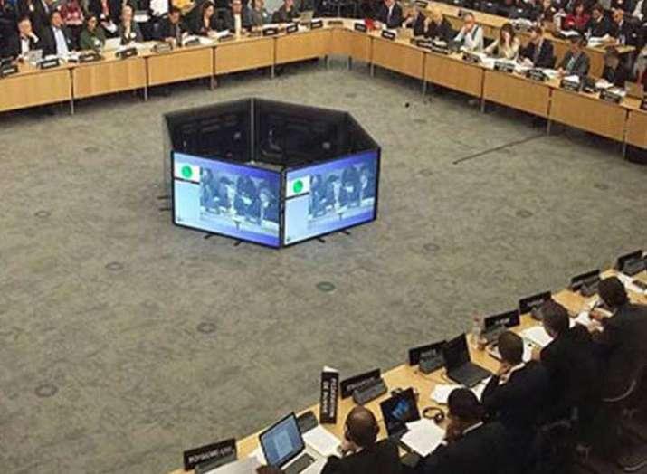 Anti-terror financing watchdog FATF keeps Pakistan on...- India TV