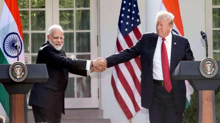 us and india- India TV Paisa