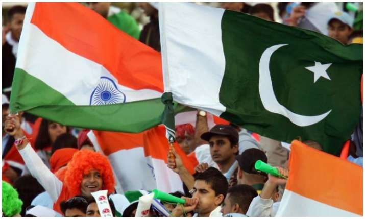 भारत को चैंपियंस...- India TV
