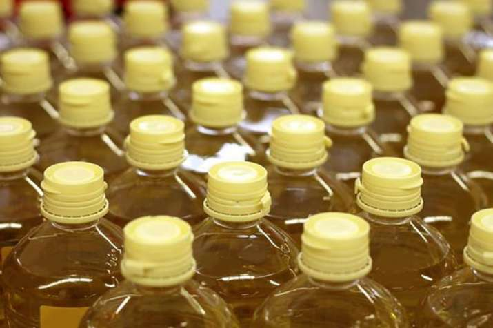 Govt rises custom duty on non palm crude and refined vegetable oils- India TV Paisa