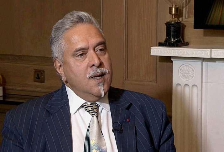 Court issues notice to Vijay Mallya- India TV Paisa