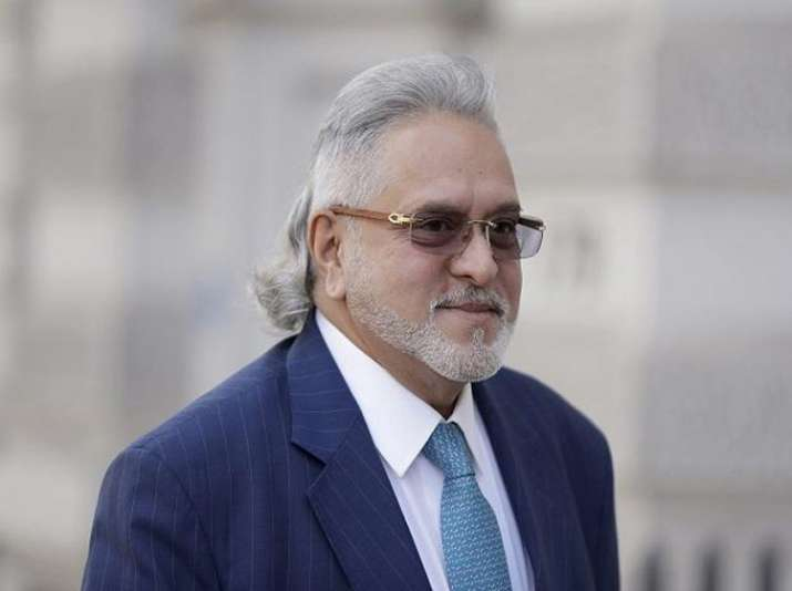 vijay mallya - India TV Paisa