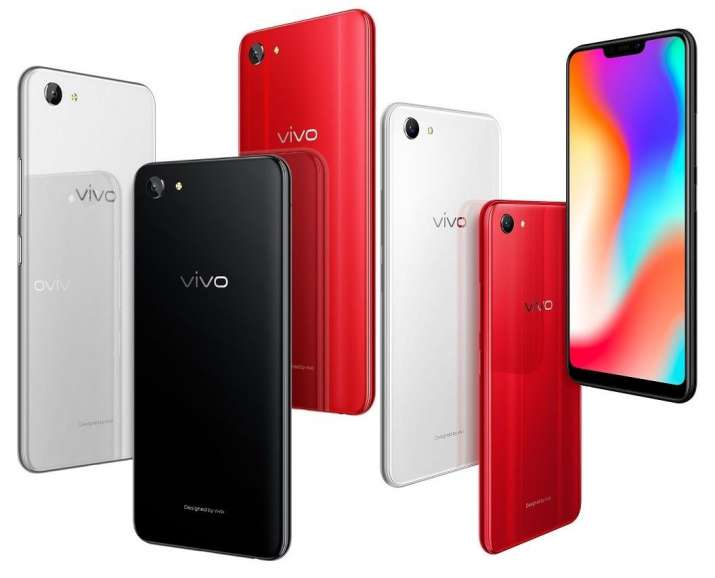 Vivo launches Y83 smartphone- India TV Paisa