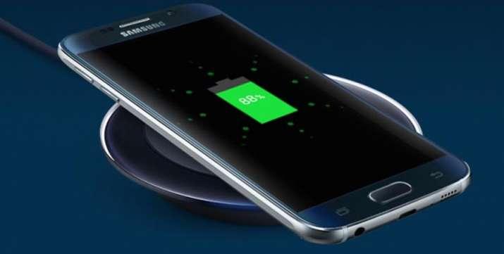 wireless charging- India TV Paisa