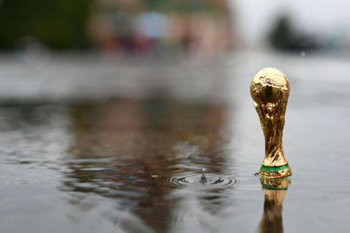 फीफा विश्व कप की...- Khabar IndiaTV