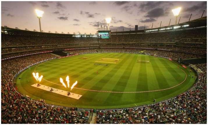 क्रिकेट ग्राउंड- India TV