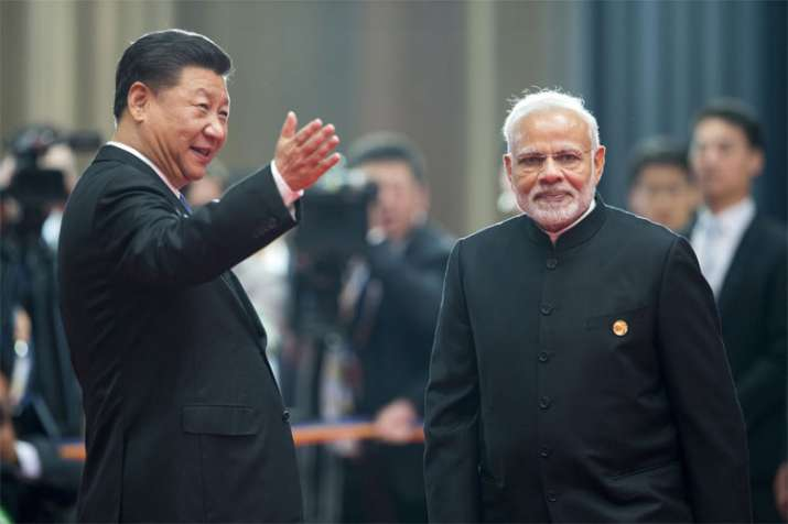 India, Pak's entry to bolster strength, says Xi Jinping at Asian Summit SCO | AP- India TV