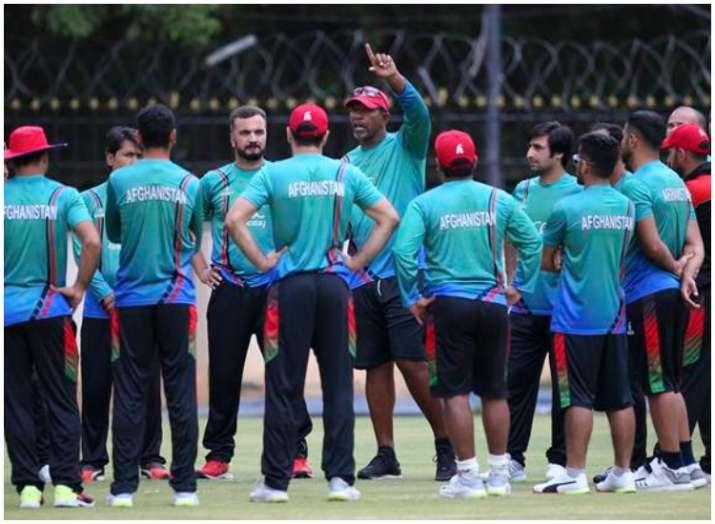 अफगानिस्तान क्रिकेट...- Khabar IndiaTV