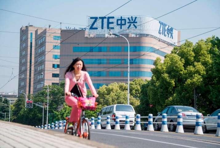 ZTE- India TV Paisa