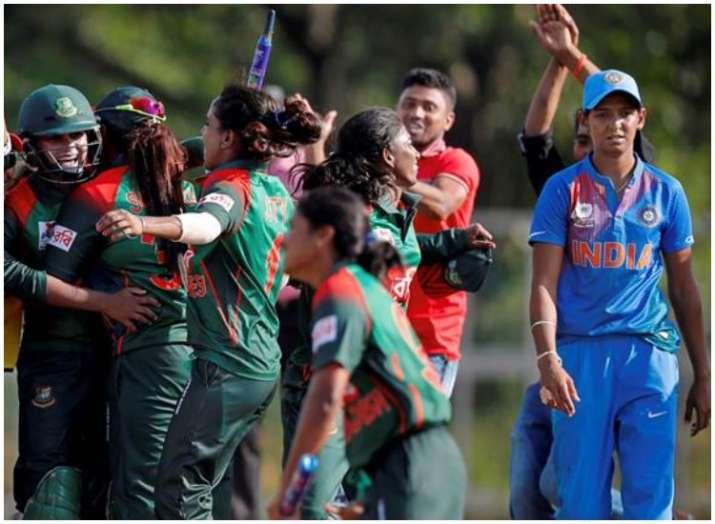 बांग्लादेश महिला...- India TV