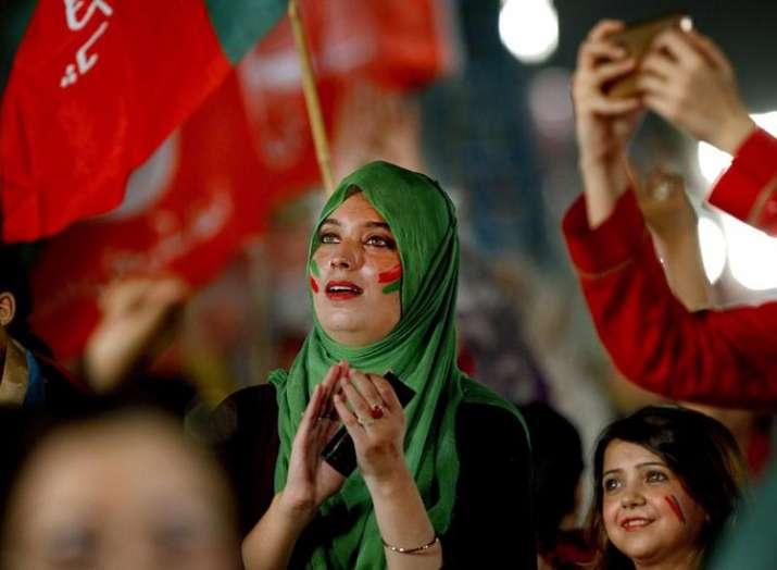 25 जुलाई को पाकिस्तान...- India TV