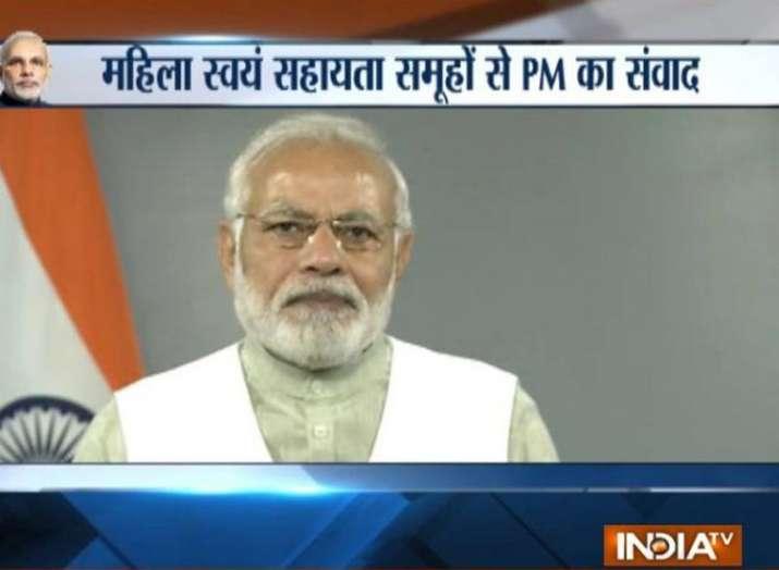पीएम मोदी (Photo,IndiaTV)- Khabar IndiaTV
