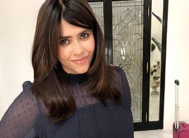 Ekta Kapoor- India TV