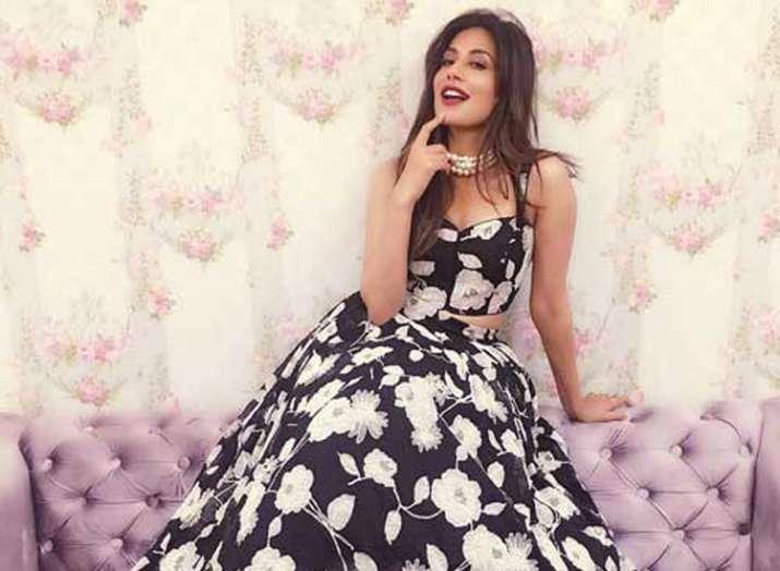 Chitrangda Singh- Khabar IndiaTV