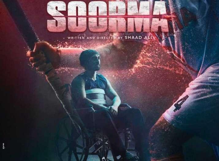 Soorma- India TV