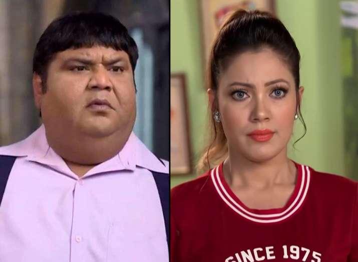 Babita Ji aka Munmun Dutta- India TV
