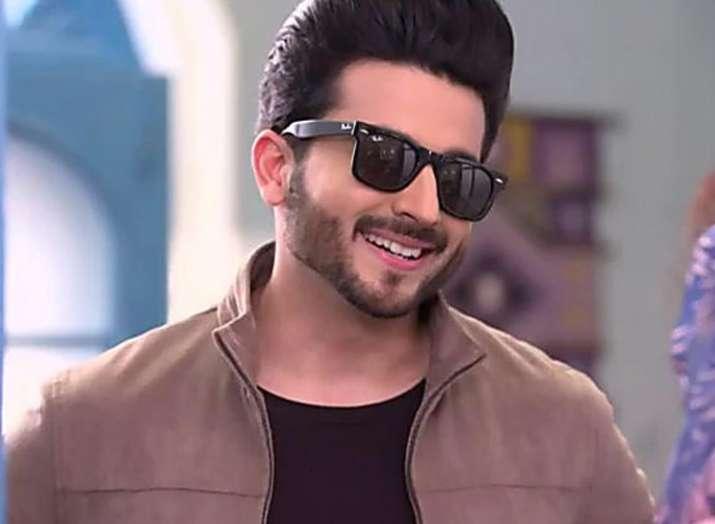 dheeraj dhoopar - India TV