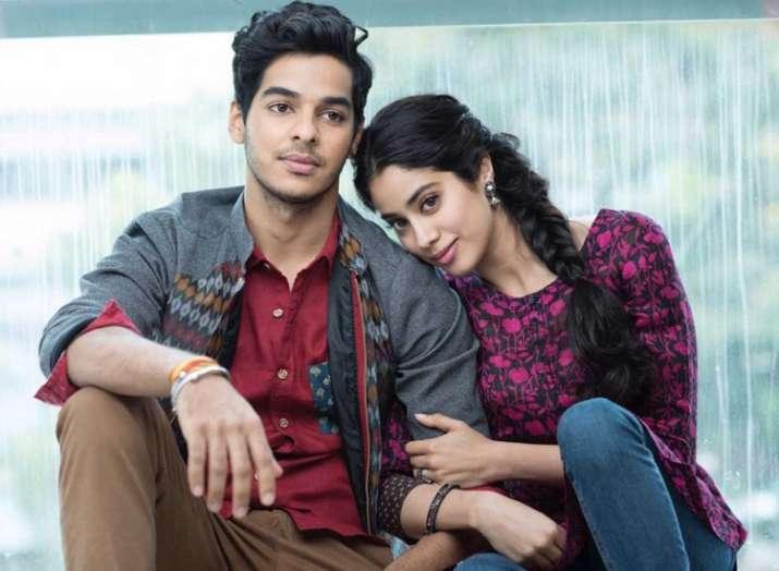 Dhadak - India TV