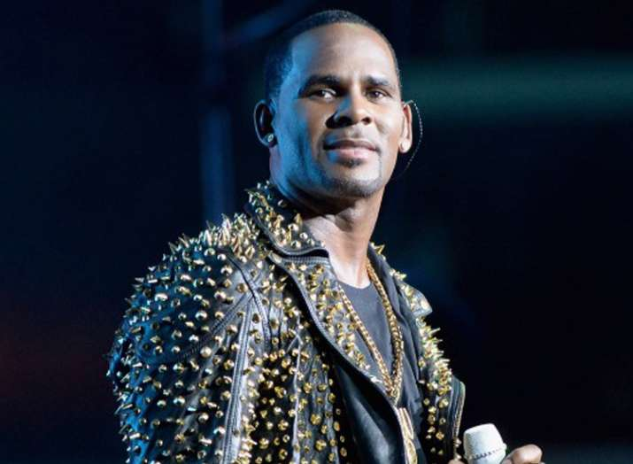 R. Kelly- India TV