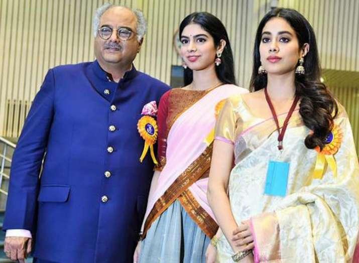 Khushi Kapoor - India TV