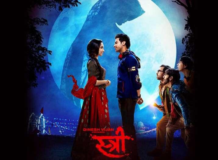Stree - India TV