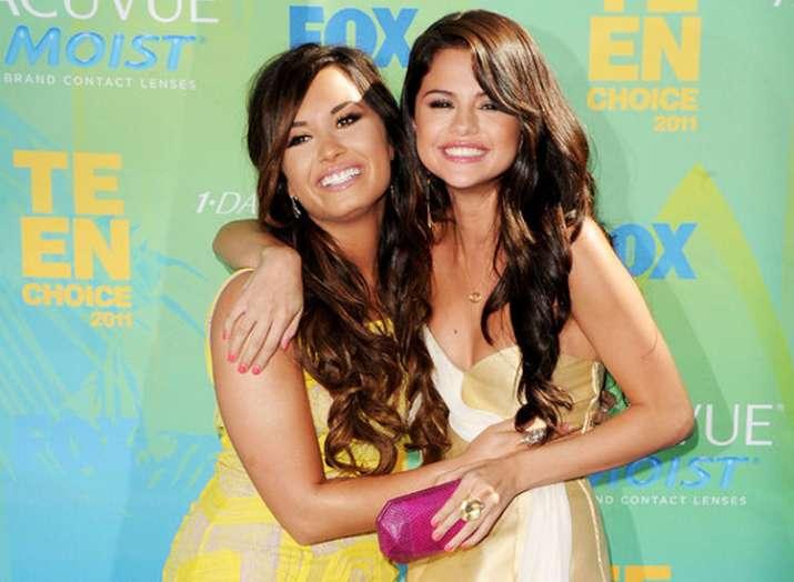 Selena Gomez - India TV