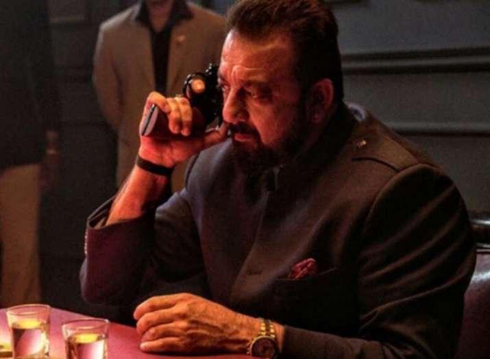 Saheb Biwi Aur Gangster 3- India TV