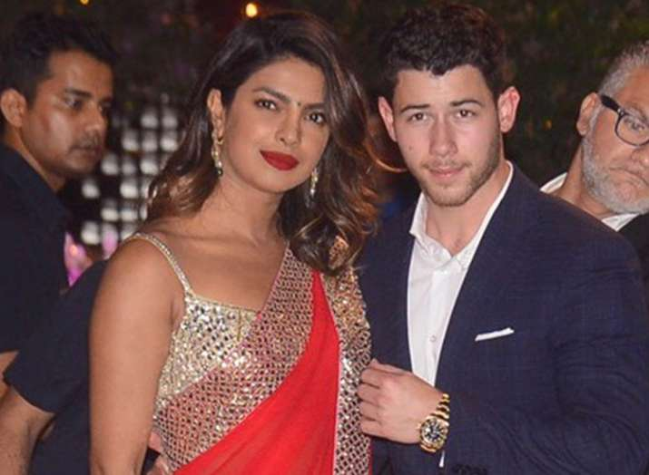 Priyanka Chopra leaves Salman Khan's 'Bharat'- India TV