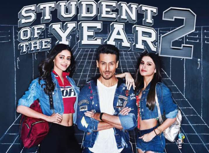 Student of the Year 2- India TV