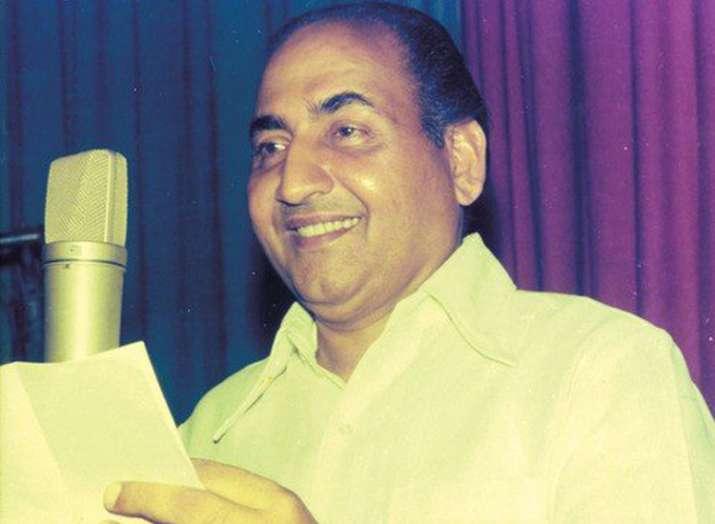 Mohammed Rafi- India TV