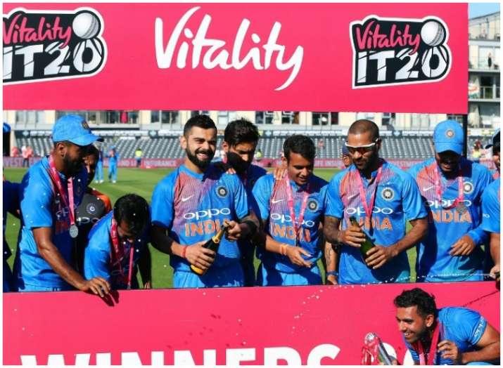 टीम इंडिया- India TV