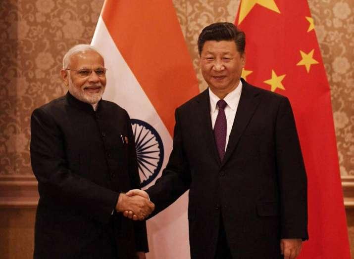 चीन के राष्ट्रपति शी...- India TV