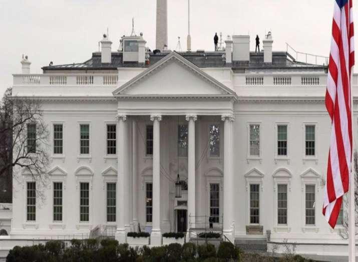 व्हाइट हाउस...- India TV