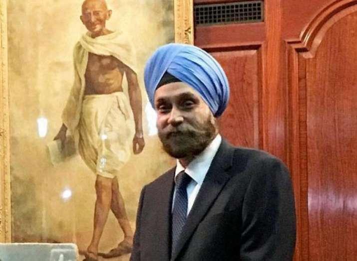 अमेरिका में भारतीय...- India TV