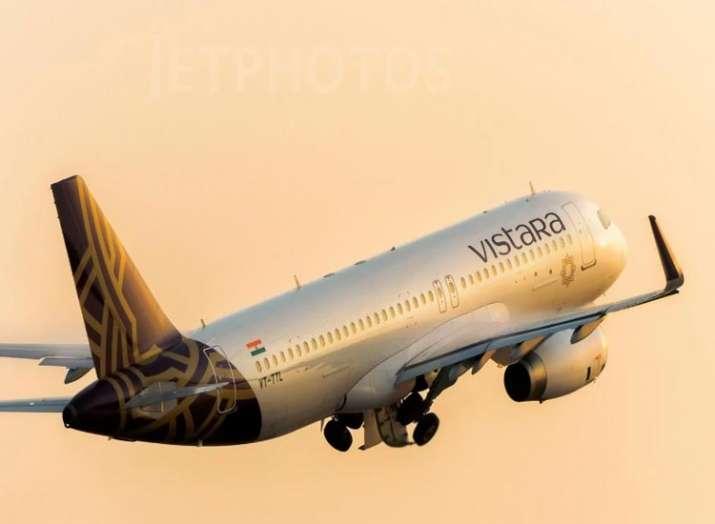 Vistara Airlines (Photo,AP)- India TV Paisa