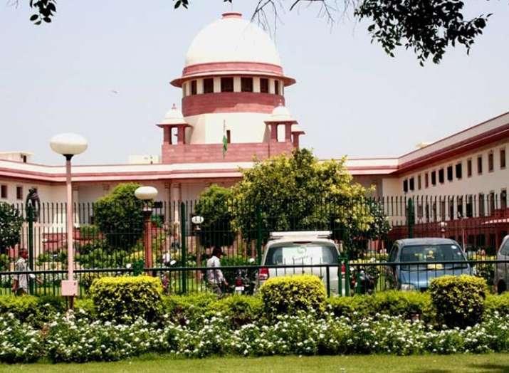 सर्वोच्च न्यायालय, सूचना आयोग, सुप्रीम कोर्ट- India TV