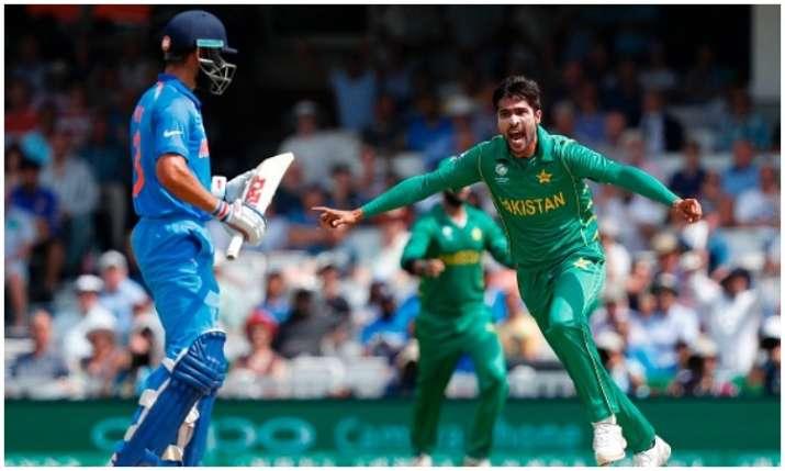 एशिया कप में भारत और...- India TV