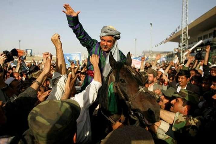 Afghanistan: Blast near Kabul airport, Abdul Rashid Dostum unharmed | AP- India TV