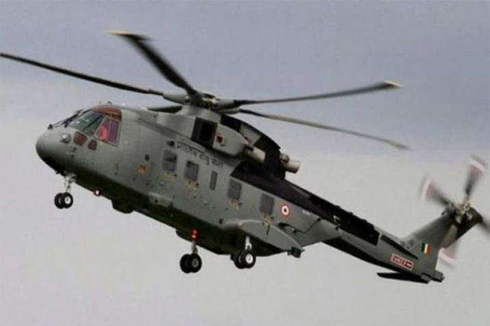 AgustaWestland VVIP chopper scam: ED files supplementary charge sheet against ex-Air Force Chief SP - India TV