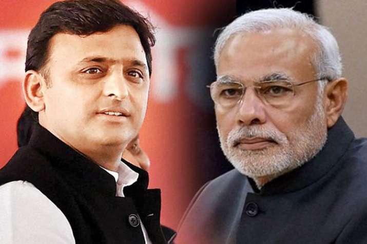 पूर्वांचल एक्सप्रेसवे: भाजपा—सपा के बीच श्रेय लेने की होड- Khabar IndiaTV