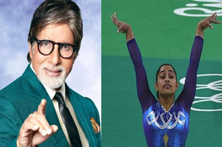 अमिताभ बच्चन-दीपा...- India TV
