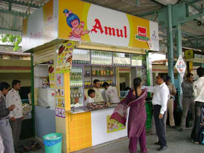 amul- India TV Paisa