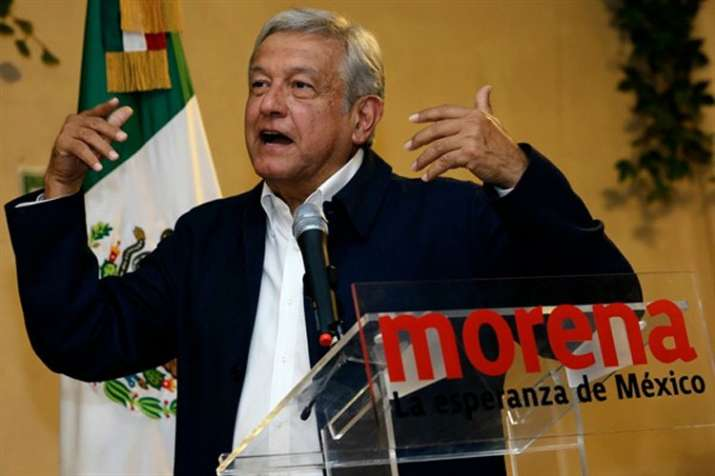Know, who is Andres Manuel Obrador | AP- India TV