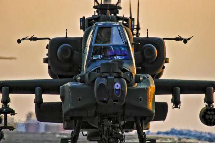 India's first Apache, Chinook choppers complete inaugural flights: Boeing- India TV